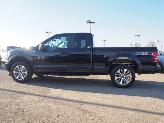 2018 F-150 Super Cab 4x2,  Pickup #T13939 - photo 7