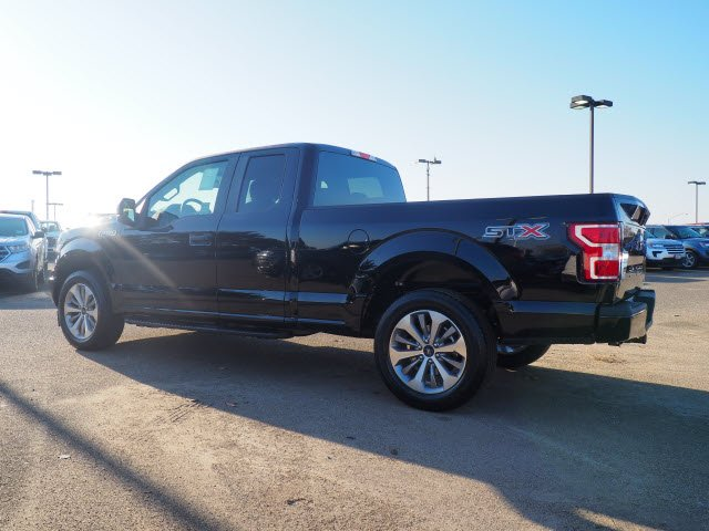2018 F-150 Super Cab 4x2,  Pickup #T13939 - photo 8
