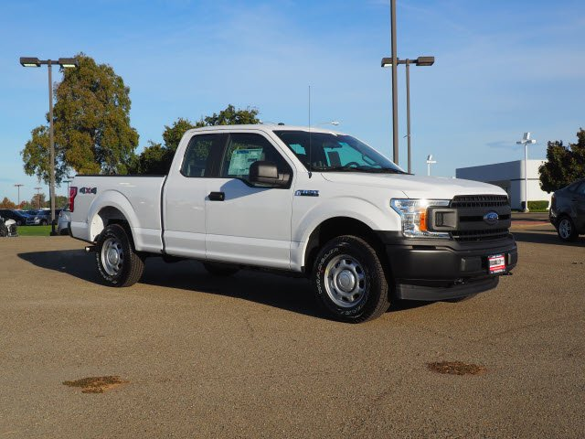 2018 F-150 Super Cab 4x4,  Pickup #T13972 - photo 3