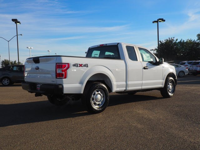 2018 F-150 Super Cab 4x4,  Pickup #T13972 - photo 5