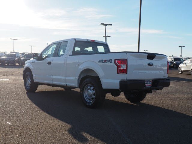 2018 F-150 Super Cab 4x4,  Pickup #T13972 - photo 2