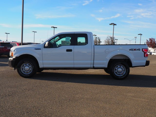 2018 F-150 Super Cab 4x4,  Pickup #T13972 - photo 7