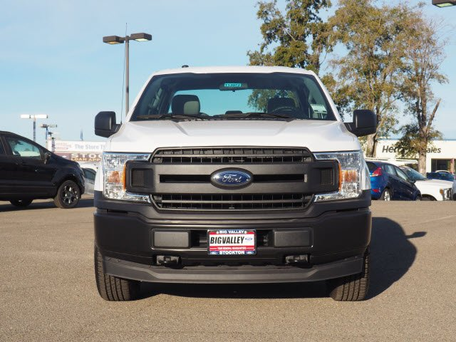 2018 F-150 Super Cab 4x4,  Pickup #T13972 - photo 8