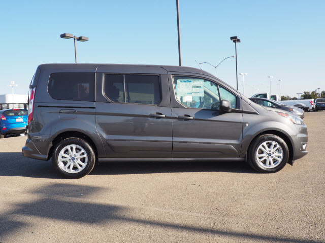 2019 Transit Connect 4x2,  Passenger Wagon #T13984 - photo 4