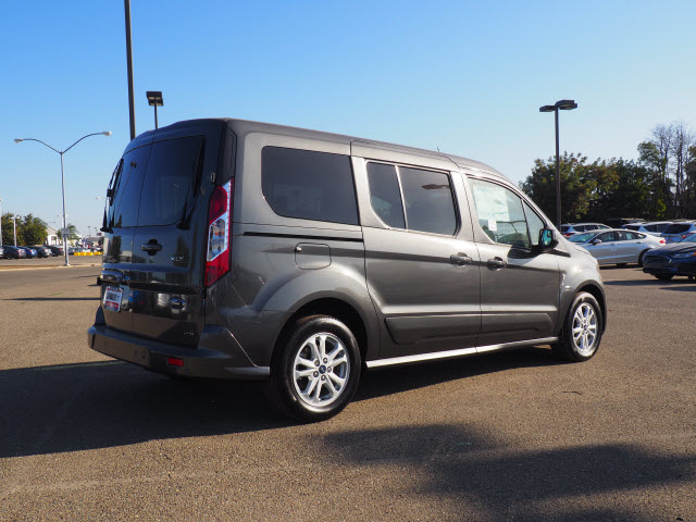 2019 Transit Connect 4x2,  Passenger Wagon #T13984 - photo 5