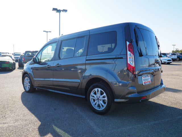 2019 Transit Connect 4x2,  Passenger Wagon #T13984 - photo 2