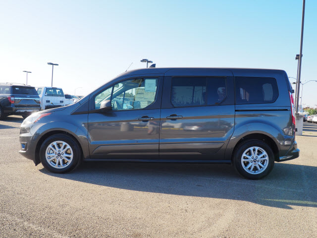 2019 Transit Connect 4x2,  Passenger Wagon #T13984 - photo 7