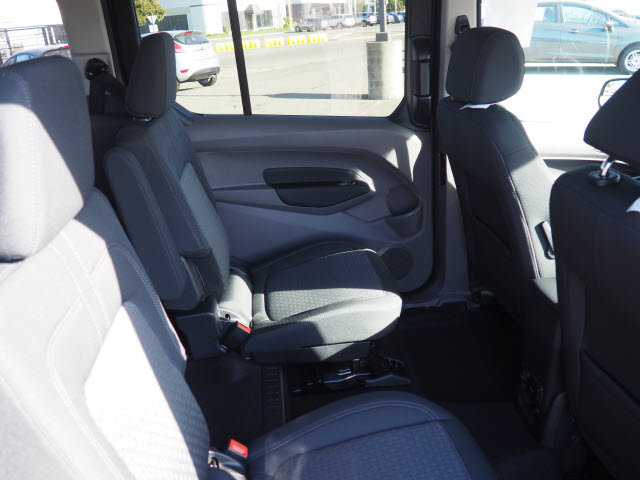 2019 Transit Connect 4x2,  Passenger Wagon #T13984 - photo 12