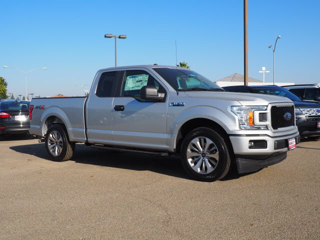 2018 F-150 Super Cab 4x2,  Pickup #T14010 - photo 3