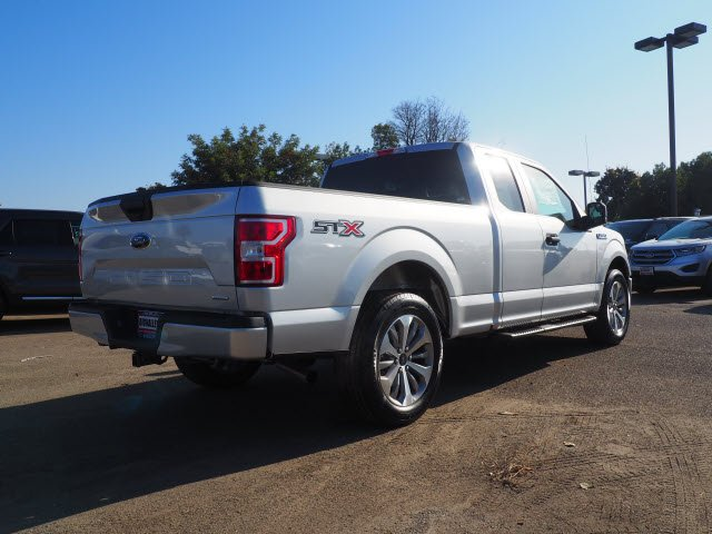 2018 F-150 Super Cab 4x2,  Pickup #T14010 - photo 10
