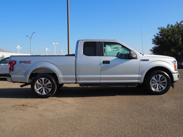 2018 F-150 Super Cab 4x2,  Pickup #T14010 - photo 12