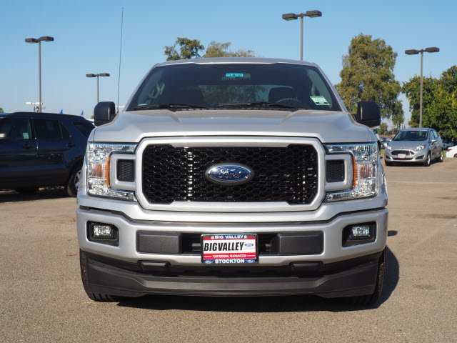 2018 F-150 Super Cab 4x2,  Pickup #T14010 - photo 5
