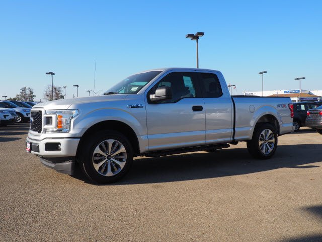 2018 F-150 Super Cab 4x2,  Pickup #T14010 - photo 6