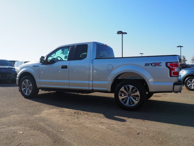 2018 F-150 Super Cab 4x2,  Pickup #T14010 - photo 8