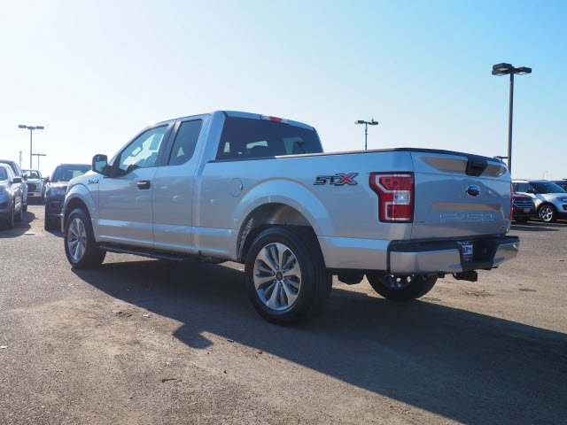 2018 F-150 Super Cab 4x2,  Pickup #T14010 - photo 2