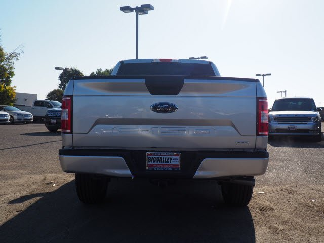 2018 F-150 Super Cab 4x2,  Pickup #T14010 - photo 9