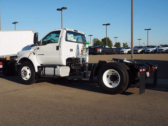 2019 Ford F-750 Regular Cab DRW 4x2, Cab Chassis #T14014 - photo 1