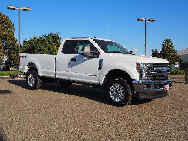 2019 F-250 Super Cab 4x4,  Pickup #T14016 - photo 3