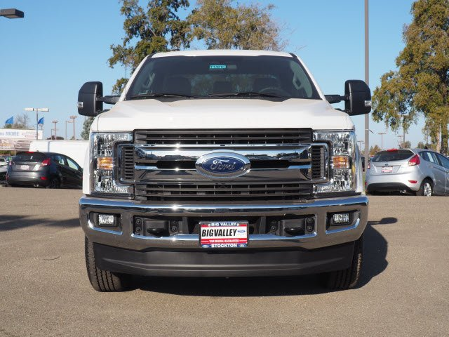 2019 F-250 Super Cab 4x4,  Pickup #T14016 - photo 8