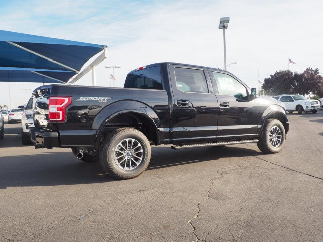 2018 F-150 SuperCrew Cab 4x4,  Pickup #T14047 - photo 11