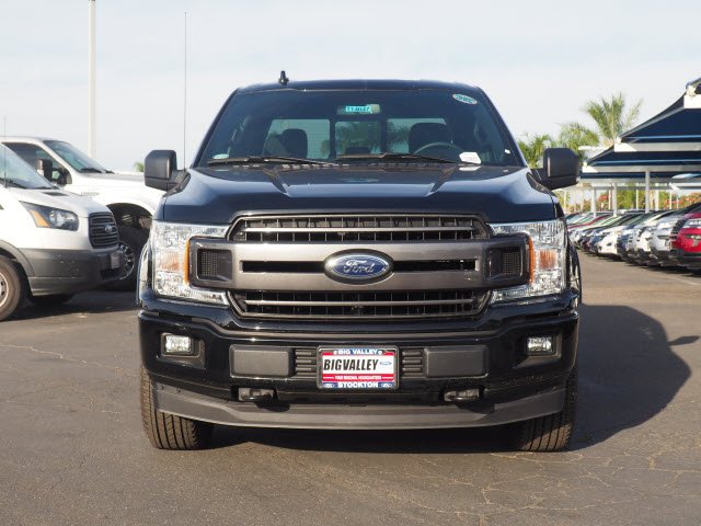 2018 F-150 SuperCrew Cab 4x4,  Pickup #T14047 - photo 6