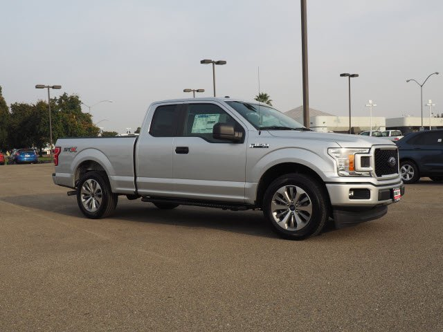 2018 F-150 Super Cab 4x2,  Pickup #T14119 - photo 3