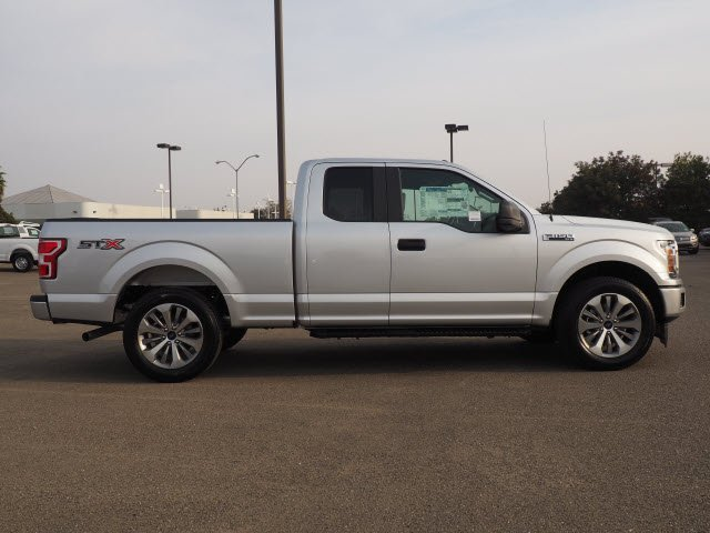 2018 F-150 Super Cab 4x2,  Pickup #T14119 - photo 4