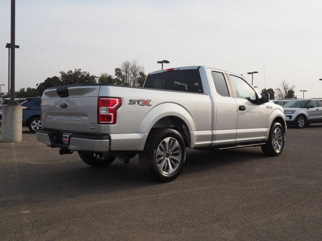 2018 F-150 Super Cab 4x2,  Pickup #T14119 - photo 5