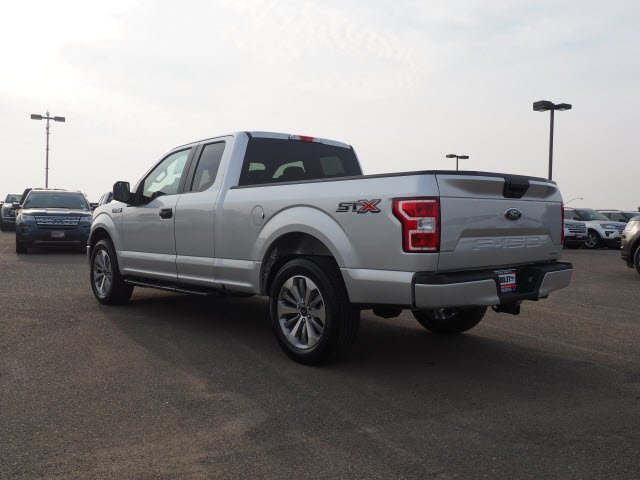 2018 F-150 Super Cab 4x2,  Pickup #T14119 - photo 2