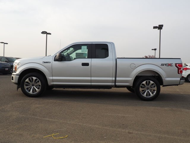 2018 F-150 Super Cab 4x2,  Pickup #T14119 - photo 7