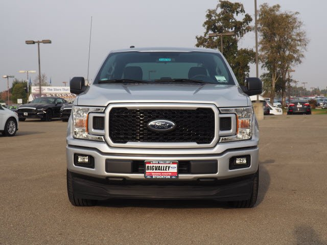 2018 F-150 Super Cab 4x2,  Pickup #T14119 - photo 8