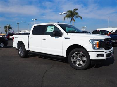 2018 F-150 SuperCrew Cab 4x4,  Pickup #T14548 - photo 3
