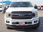 2018 F-150 SuperCrew Cab 4x4,  Pickup #T14548 - photo 8