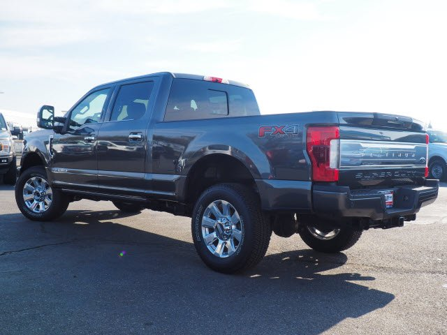 2019 F-250 Crew Cab 4x4, Pickup #T14571 - photo 1