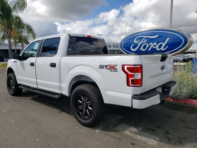 2019 F-150 SuperCrew Cab 4x4, Pickup #T14792 - photo 1