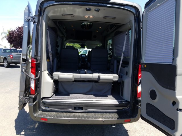 2019 Transit 250 Med Roof 4x2,  Passenger Wagon #T15102 - photo 11