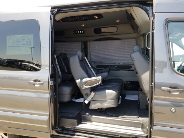 2019 Transit 250 Med Roof 4x2,  Passenger Wagon #T15102 - photo 12
