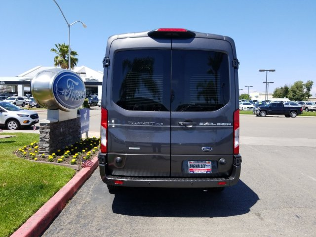2019 Transit 250 Med Roof 4x2,  Passenger Wagon #T15102 - photo 5