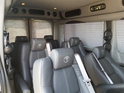 2019 Transit 250 Med Roof 4x2,  Passenger Wagon #T15102 - photo 13