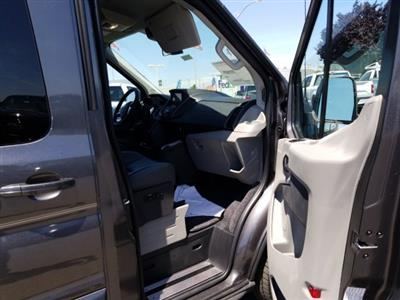 2019 Transit 250 Med Roof 4x2,  Passenger Wagon #T15102 - photo 14