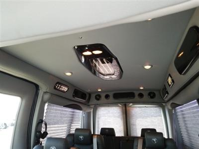 2019 Transit 250 Med Roof 4x2,  Passenger Wagon #T15102 - photo 18