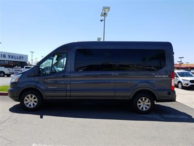 2019 Transit 250 Med Roof 4x2,  Passenger Wagon #T15102 - photo 7