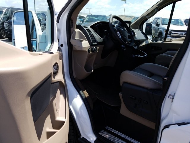 2019 Transit 150 Low Roof 4x2, Passenger Wagon #T15111 - photo 10