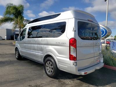 2019 Transit 150 Low Roof 4x2, Passenger Wagon #T15116 - photo 2