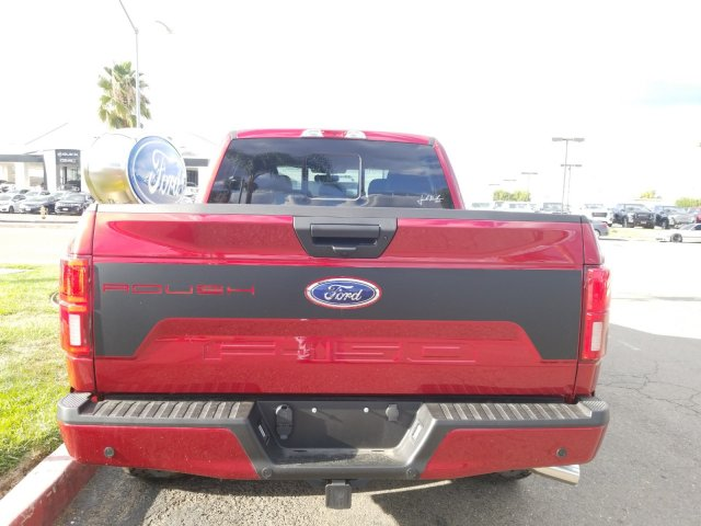 2019 F-150 SuperCrew Cab 4x4, Pickup #T15257 - photo 1