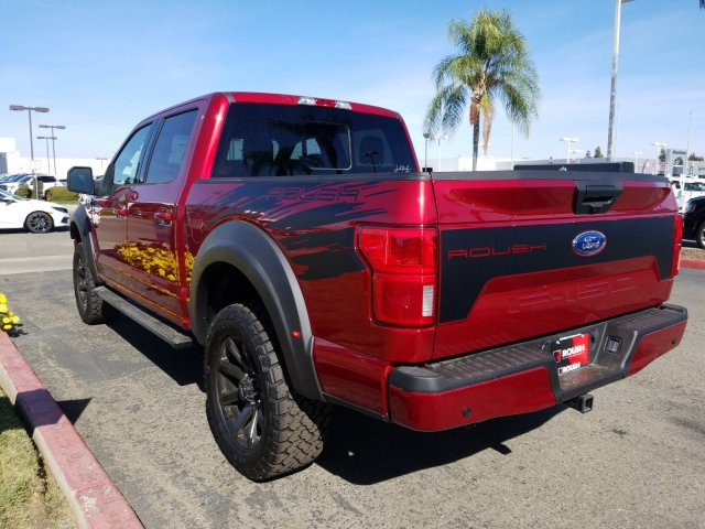 2019 F-150 SuperCrew Cab 4x4, Pickup #T15568 - photo 1