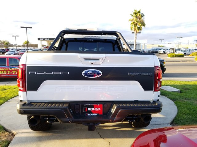 2019 F-150 SuperCrew Cab 4x4, Pickup #T15628 - photo 1