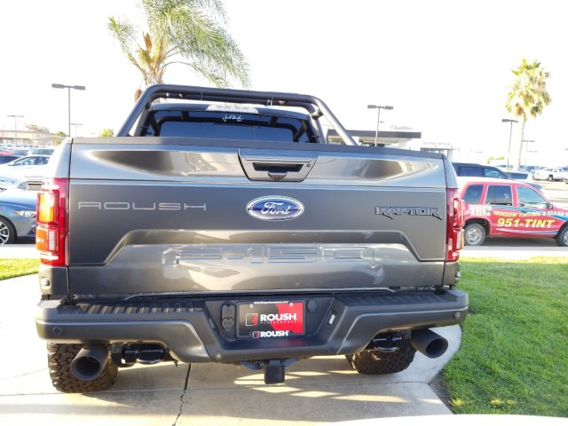 2019 F-150 SuperCrew Cab 4x4, Pickup #T15706 - photo 1