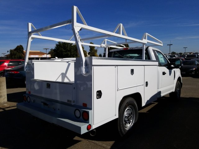 2019 F-250 Regular Cab 4x2,  Scelzi Service Body #T15911 - photo 1