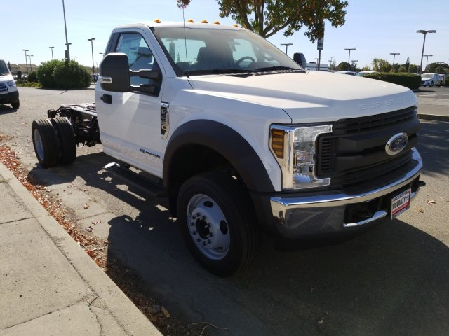 2019 F-450 4x2,  Cab Chassis #T15986 - photo 4